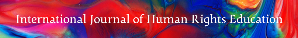 International Journal of Human Rights Education
