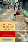 Feeding a Thousand Souls: Women, Ritual and Ecology in India- An Exploration of the Kolam by Vijaya Nagarajan