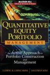 Quantitative Equity Portfolio Management: An Active Approach to Portfolio Construction and Management