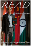 Read Poster Featuring Shalendra Sharma