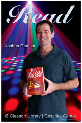 Read Poster Featuring Joshua Gamson