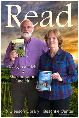 Read Poster Featuring George Gmelch and Sharon Bohn Gmelch