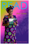 Read Poster Featuring Lilian Dube