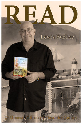 Read Poster Featuring Lewis Buzbee