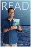 Read Poster Featuring Brian Komei Dempster