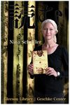 Read Poster Featuring Nina Schuyler