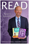 Read Poster Featuring Kevin K. Kumashiro