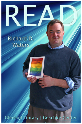 Read Poster Featuring Richard D. Waters