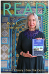 Read Poster Featuring Rose L. Levinson