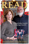 Read Poster Featuring Sharon Bohn Gmelch and George Gmelch