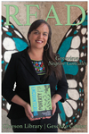Read Poster Featuring Genevieve Negron-Gonzales