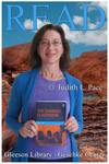 Read Poster Featuring Judith L. Pace