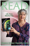 Read Poster Featuring Lily Iona MacKenzie