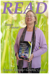 Read Poster Featuring Susan Penner
